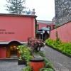 House & Museum Frederico de Freitas, in Funchal