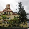The Wine Museum, in Funchal