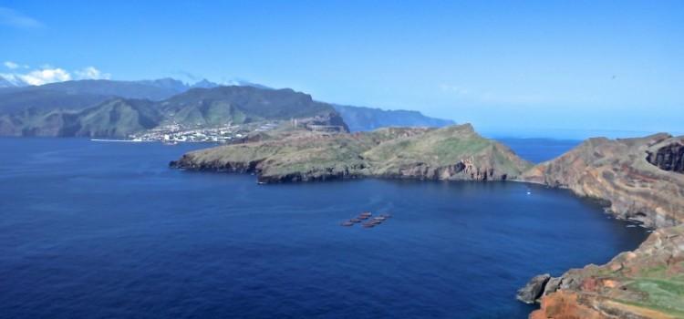 Baía d´Abra Viewpoint