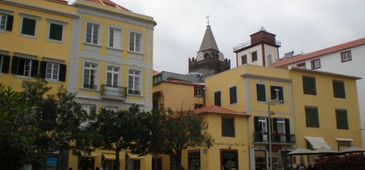 House of João Esmeraldo, Archaeological Excavation in Funchal