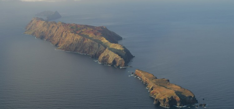 Madeira Islands and Islets