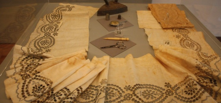 The Embroidery, Tapestry and Wickercraft Work Museum, in Funchal