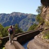The Levadas, From Irrigation Channels to Walking Trails in Madeira Island