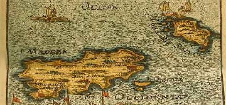 Madeira Island, Pre-Portuguese times