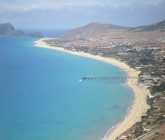 Porto Santo Island, Physical geography